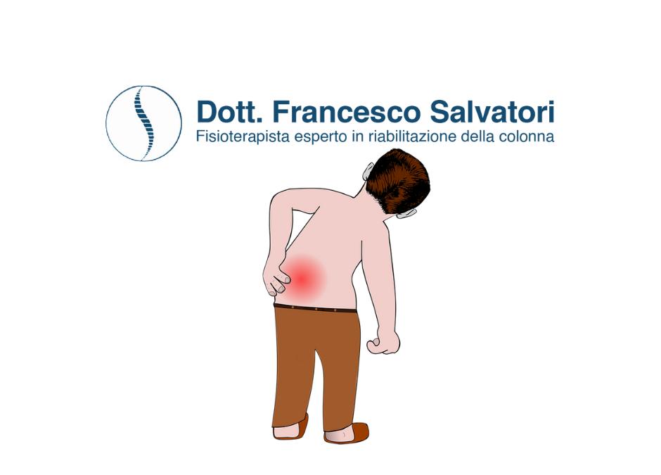 MAL DI SCHIENA: i 5 rimedi VELOCI (non farmacologici) per il mal di schiena lombare