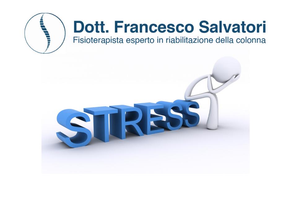 Lombalgia e stress: quando il tuo dolore non deriva solamente da cause meccaniche